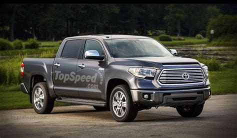 2019 Toyota Tundra News by 2019 Toyota Tundra New Is What We Need Specs Price