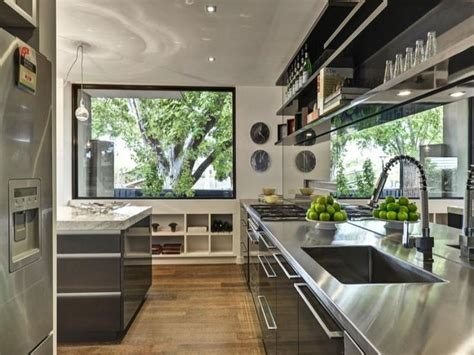 33 best galley kitchen designs layouts images on pinterest 33 best galley kitchen designs layouts images on pinterest