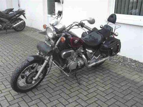 Motorrad Kawasaki Vn 750 by Chopper Vn750 Kawasaki Motorrad Sissybar Hepco Bestes