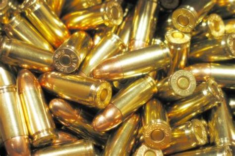 Ammo Background Check California Dems To Push For Background Checks On