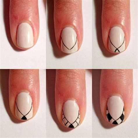 Nägel Selbst Designen 1158 by 30 Best Nail Image Tutorials Gives You Nails