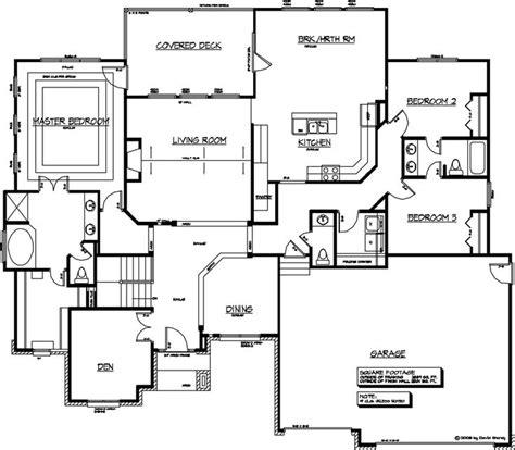 Custom Estate Home Plans by 75 Best Floor Plans Renderings Images On