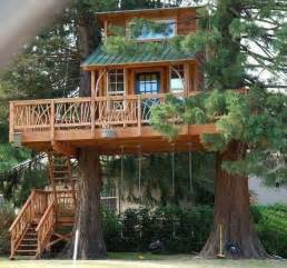 Pinterest Treehouse - cool treehouse ideas for the home pinterest