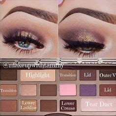 eyeshadow tutorial chocolate bar 1000 images about make up ideas on pinterest too faced