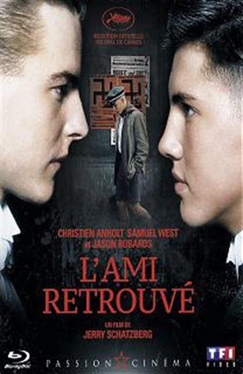 L Ami Retrouve Resume by L Ami Retrouv 233 1989 Drame