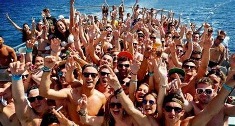 boat party ushuaia introducing ushua 239 a boat parties ibiza spotlight