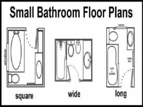 How To Design A Bathroom Floor Plan Small Bathroom Floor Plans Gif Bathroom Design Ideas And