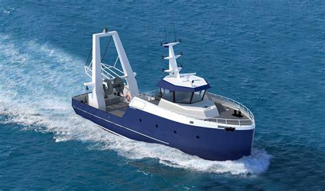 ocean fishing boat types fishing vessel