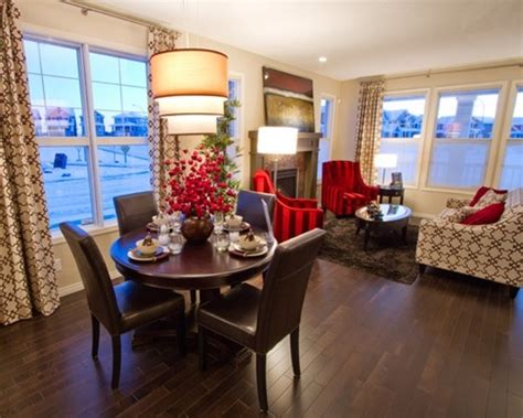 Living Room Dining Room Combo Pics 4 Tricks To Decorate Your Living Room And Dining Room Combo