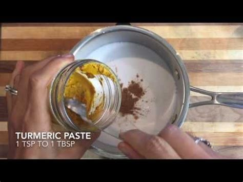 25 best ideas about turmeric paste on