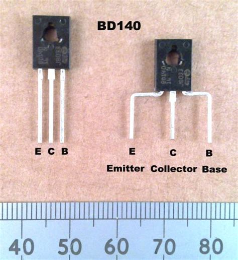bd140 transistor pinout transistor bd140 sustituto 28 images transistor bd140 pnp plastico hu infinito componentes