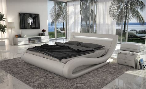 beds with lights in headboard bed with lights in headboard contemporary white bed w