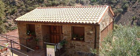 Casitas by Las Casitas Del Bodegon Farmhouses In Las Hurd