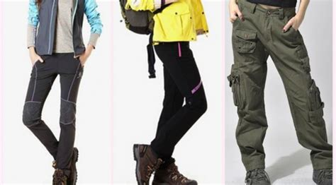 Celana Jogger Untuk Naik Gunung tips tetap gaya saat mendaki gunung lifestyle liputan6