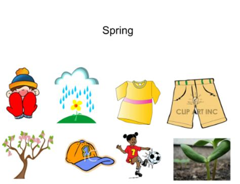 whats in seson to waer smart exchange usa 4 seasons activities and clothing