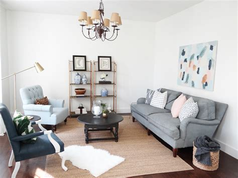 livingroom makeover my living room makeover reveal provident home design
