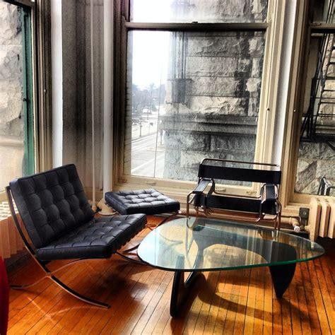marvelous bauhaus furniture living room modern modern classic furniture florence knoll sofa barcelona bench bauhaus