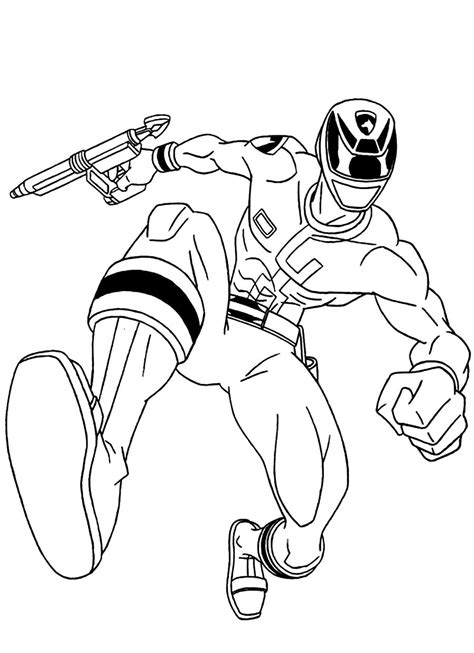 power ranger coloring page power rangers coloring pages 360coloringpages