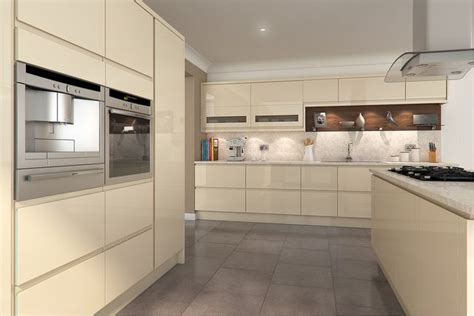 welford cream luca gloss alabaster kitchens buy 38 best images about innova kitchens on pinterest white