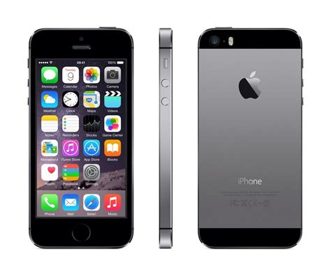 I Phone 5s 16gb mobile phones apple iphone 5s 16gb space gray