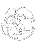 mega coloring pages 21 spot the dog coloring pages