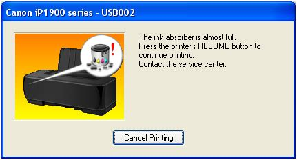 Reset Canon Ip1980 Di Windows 7 | cara reset printer canon ip1980 di windows 7 171 fariqi azka