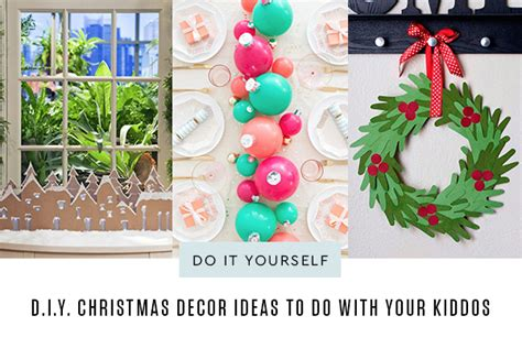 christmas decoration photos pictures kids online world blog kids d i y christmas decor philippines mommy family blog