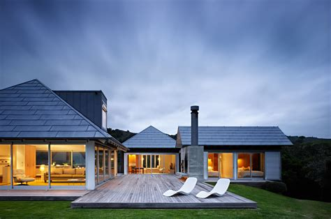 coastal house innovative coastal house design separate pavilions