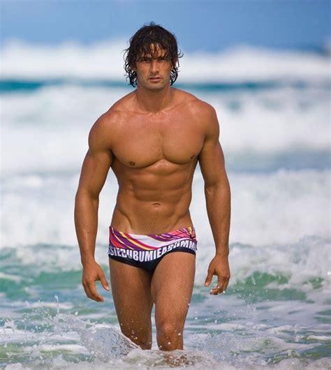 Aussiebum Swimwear Swab 009 59 best tim robards images on attractive guys and journals