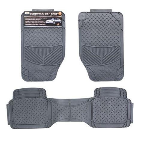 Floor Mats Wholesale by Wholesale 3pc Car Floor Mats Grey Glw