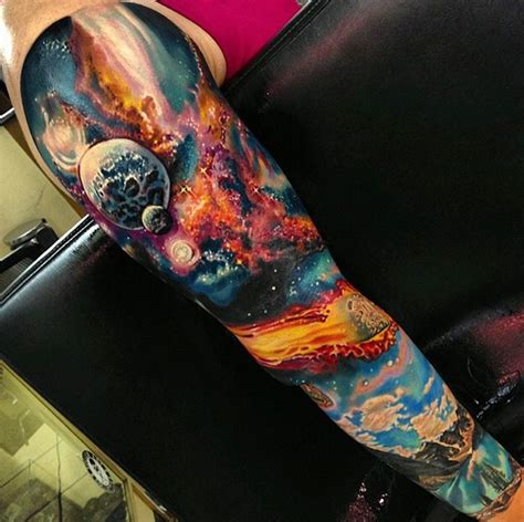 25 amazing ideas for your next tattoo sleeve form ink