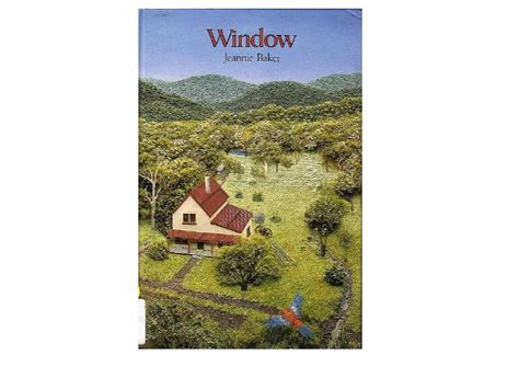 the window picture book windows