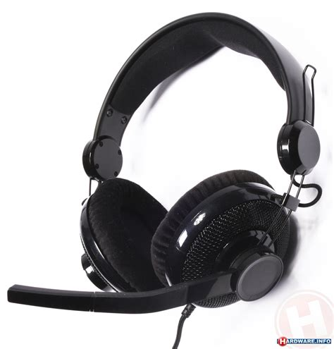 Headphone Razer Carcharias seven computer headsets reviewed razer carcharias