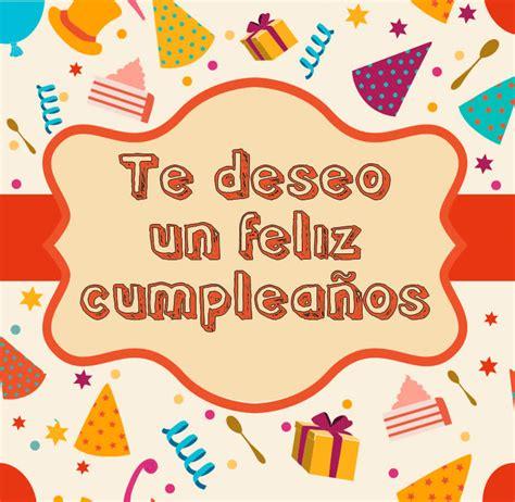 Imagenes De Cumpleaños Felicitaciones | im 225 genes de cumplea 241 os tarjetas cumplea 241 os bonitas gratis
