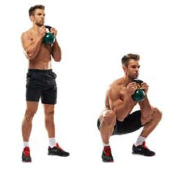 kettlebell front swing top kettlebell movements