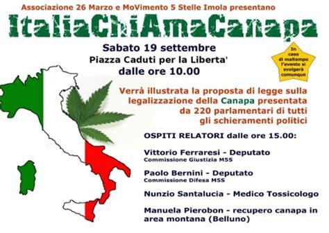 canapé ée 60 italia chiama canapa a imola marijuana