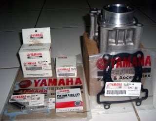 Blok Piston Seher Yamaha Nmax 150 Original Yamaha Termurah palex motor parts genuine bore kit yamaha vxion 150cc for exciter 150 xmax 125 wr125