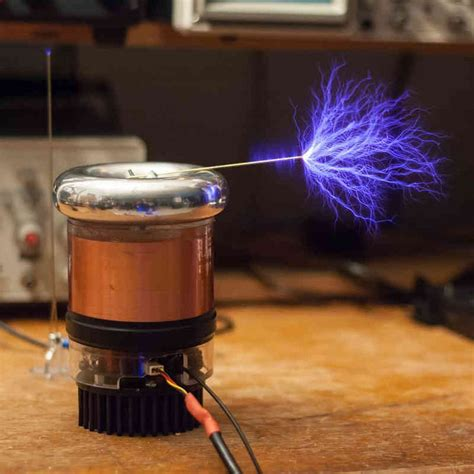how to build a musical tesla coil 25 unique tesla coil ideas on nikola tesla