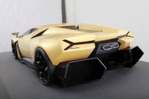 Supercar Lamborghini 2011 New Concept From Lamborghini Supercars Lamborghini