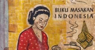 Mustika Rasa Resep Masakan Indonesia Warisan Sukarno klub gastronomi indonesia mustika rasa negara masakan
