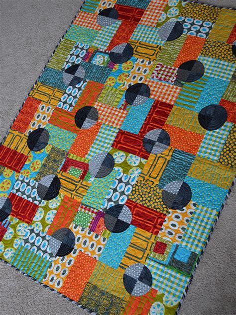 quilting circles tutorial no sweat circles an applique tutorial color girl quilts