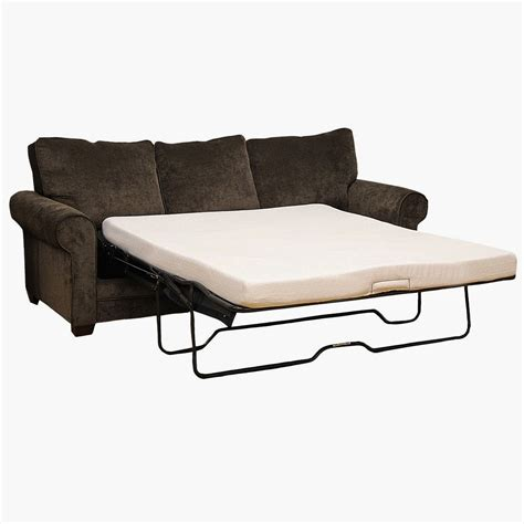 Fold Out Couch Sofa Bed Mattress