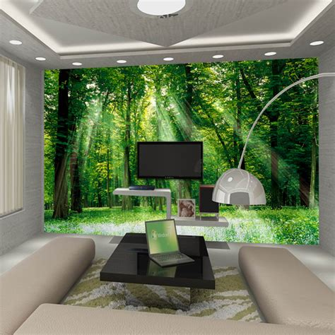 awesome Light Decoration Ideas For Home #2: popular-wallpapers-for-living-rooms.jpg