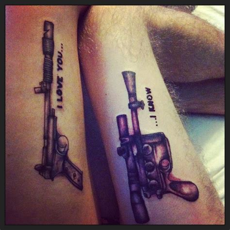 matching his and her tattoos hers and his or his and hers matching wars