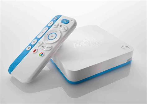 android player airtv player is a new android tv box with 4k support ota broadcasting add on phonedog