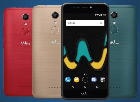 Review Lengkap Spesifikasi Dan spesifikasi dan review lengkap hp wiko u pulse smartphone