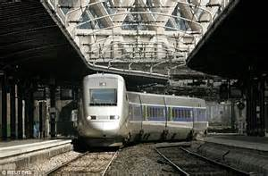 barcelona to paris train direct train service from paris to barcelona will begin in