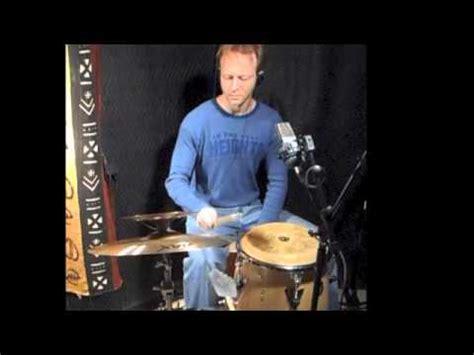 cajon kit   drum kit    youtube