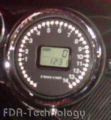 Gebrauchte Motorräder In Meiner Nähe digitaler drehzahlmesser