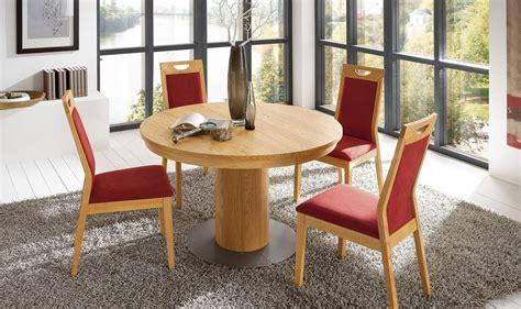 mesas de jardin redondas mesas de madera redondas